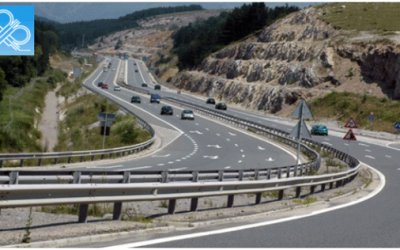 Proyecto: Design and Construction of Struma Highway