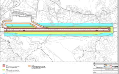 Proyecto: Adecuación del Campo de Vuelos del Aeropuerto de Vigo