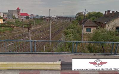 Proyecto: Rehabilitation of the Railway Line Border – Curtici – Simeria railway section, part of the pan-European Corridor IV
