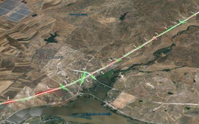 Proyecto de Construcción de Plataforma de la Línea de Alta Velocidad