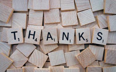 A nuestros colaboradores especialistas: Gracias!